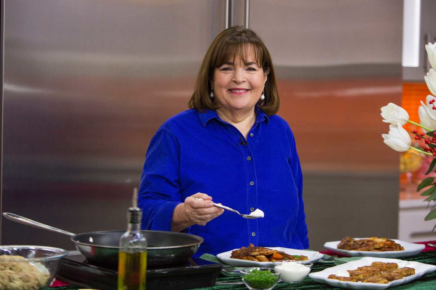 This Is the Only Fast Food Ina Garten Will Eat