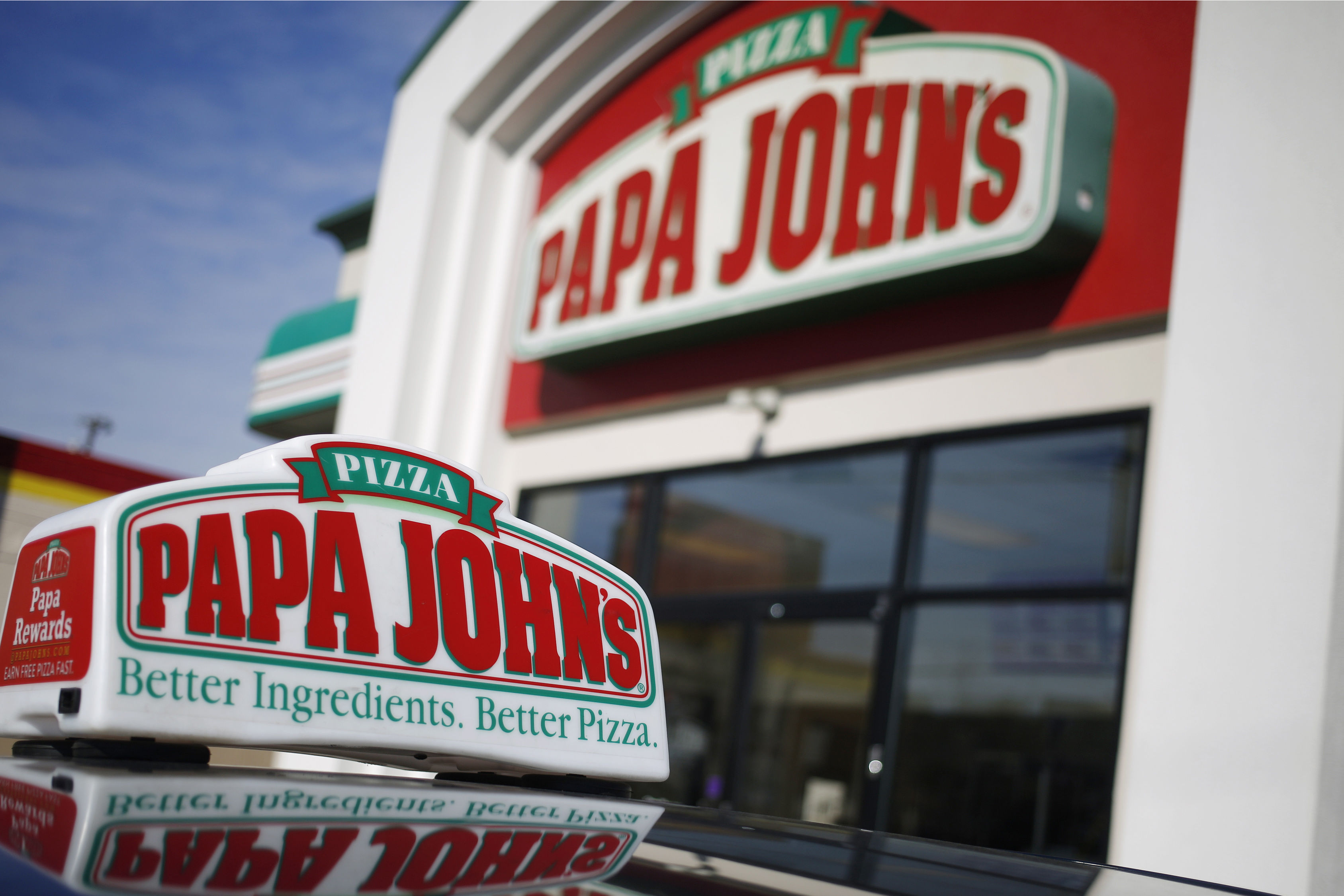 The One Pizza You Should Never Order from Papa Johns, According to a Former Employee