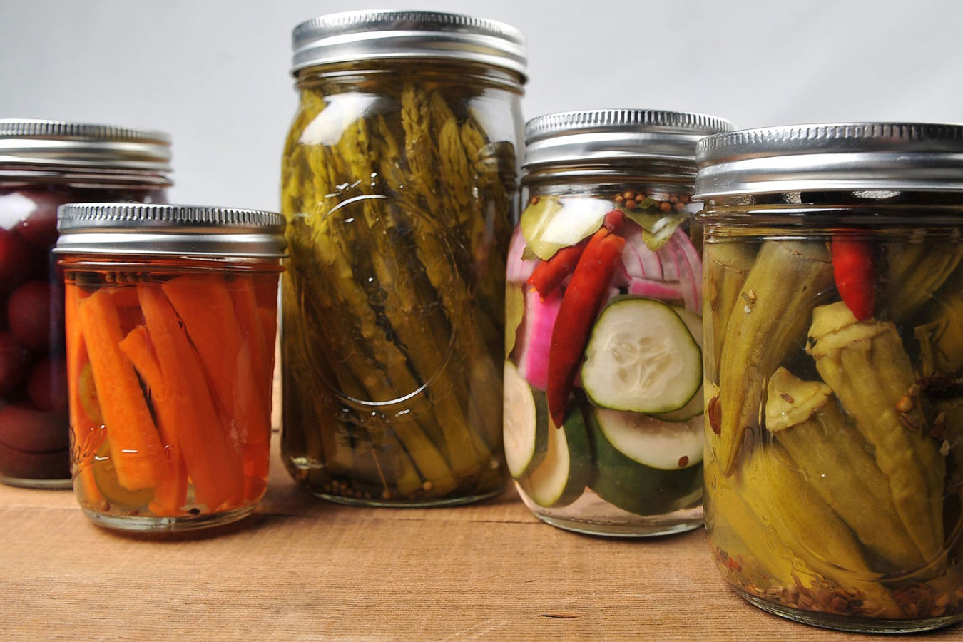 5 Reasons to Start Pickling at Home