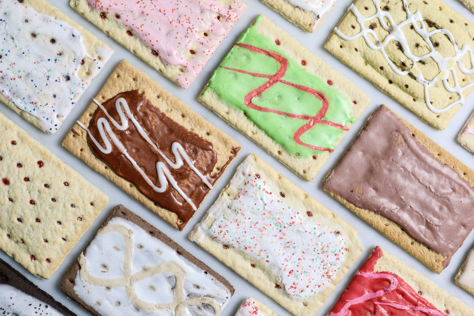 Every* Pop-Tarts Flavor, Taste-Tested and Ranked