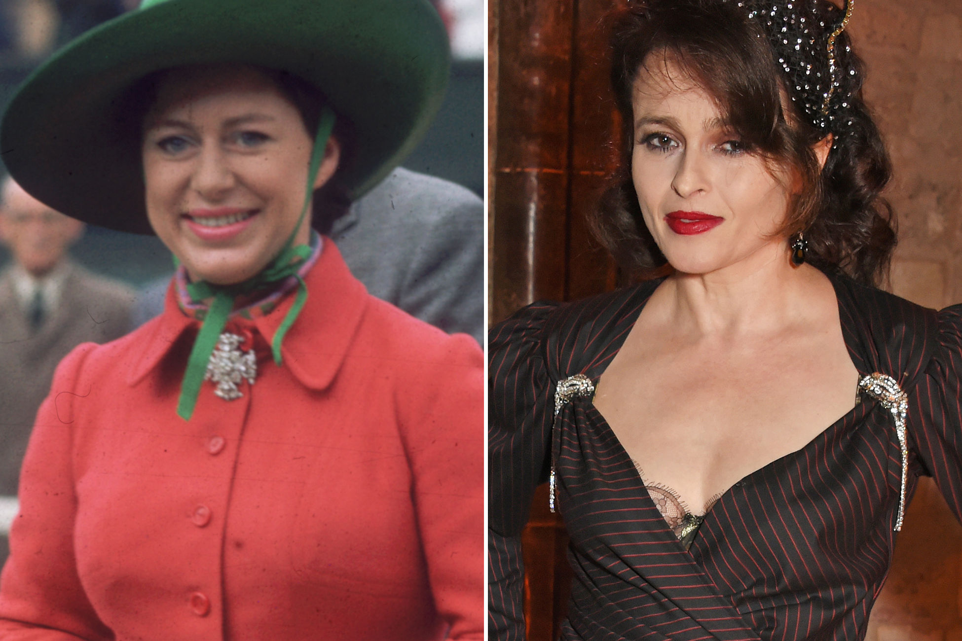 Helena Bonham Carter Is Confirmed as Princess Margaret inThe Crown and We Can't Wait