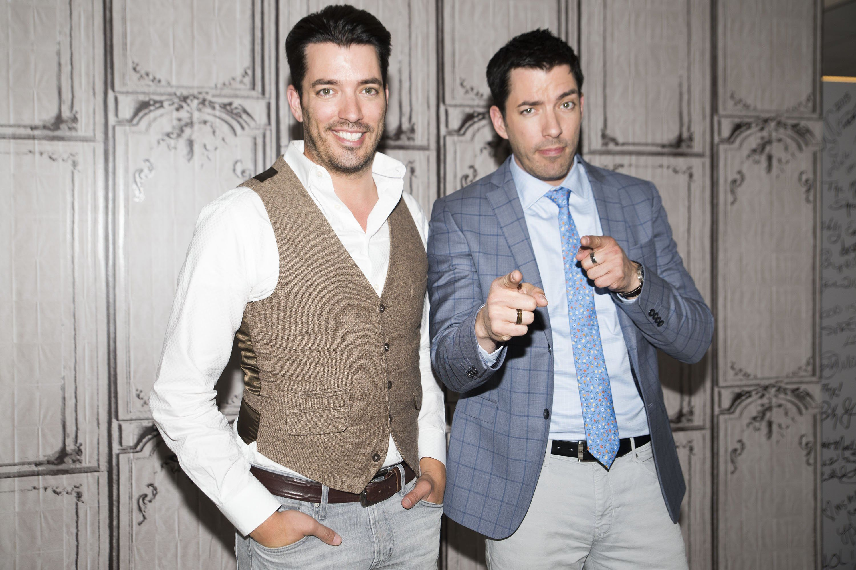 The One Thing You Need to Do to Get the Property Brothers to Come to Your Town