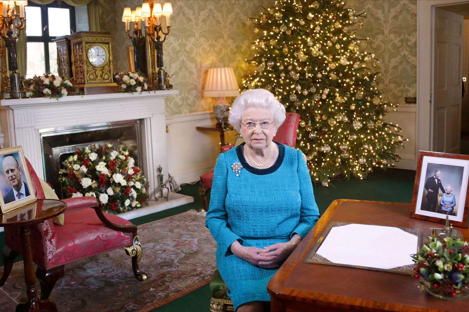 Why the Queen Is 'Prepared to Bend' in Welcoming Meghan Markle for Christmas