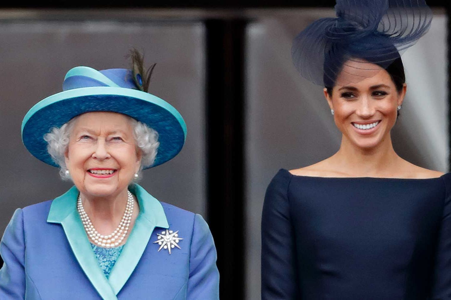 The Queen Just Invited Meghan Markle's Mother to Spend Christmas With the Royal Family