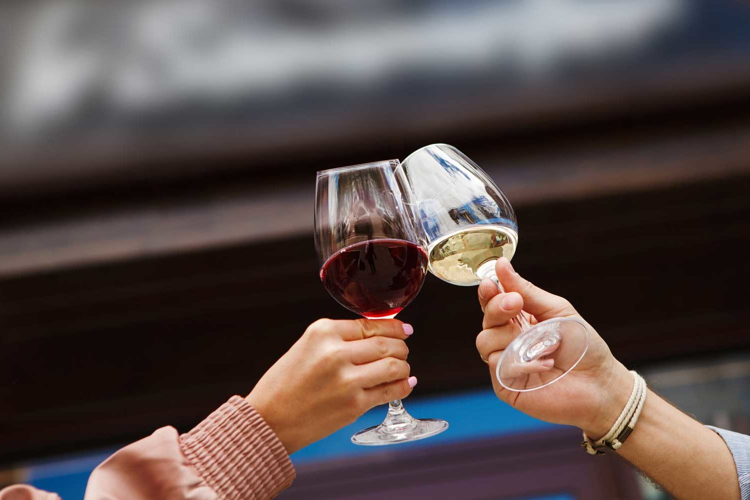 Red or White? Here's What Your Wine Preference Says About You