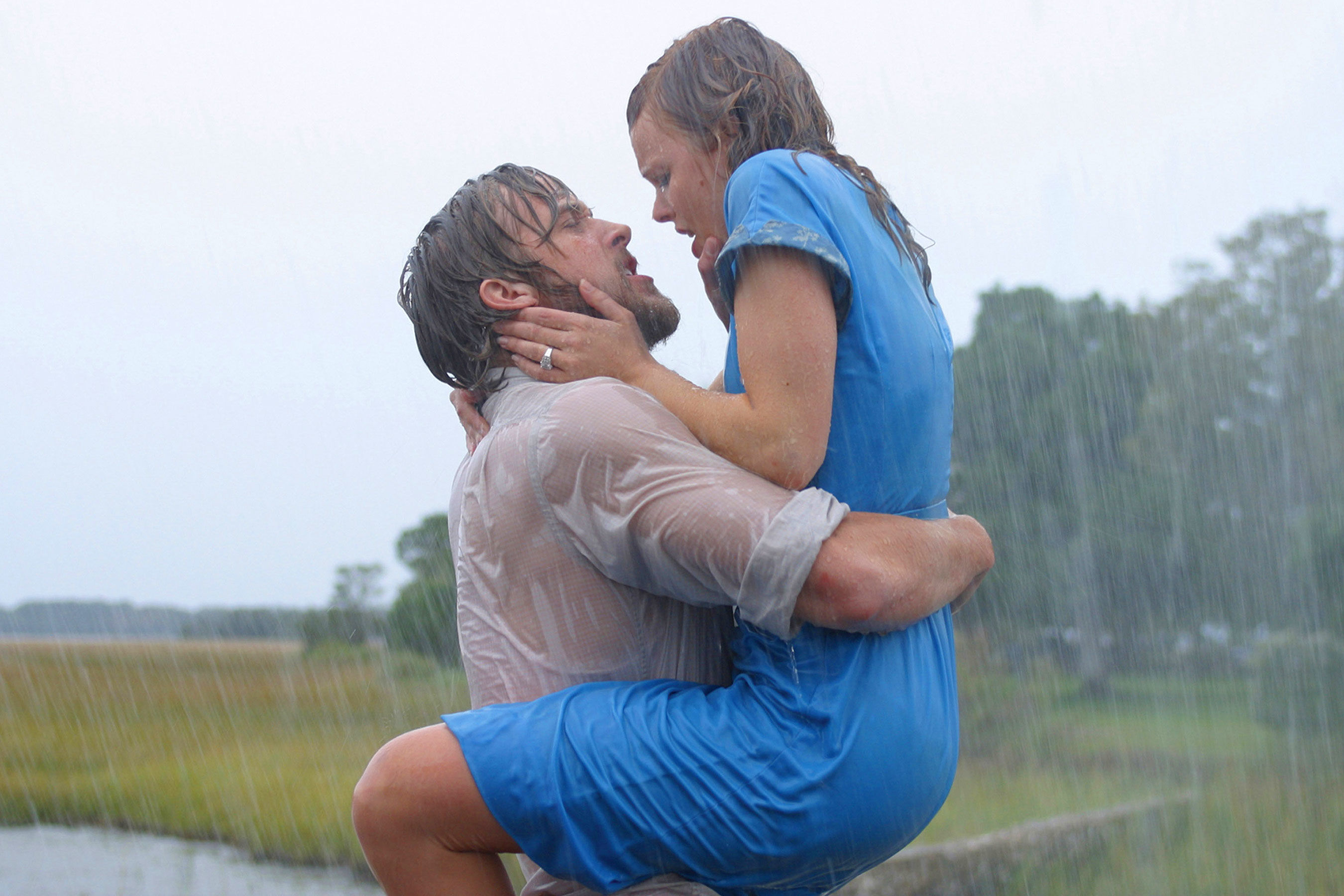 The Notebook Is Coming to Broadway as a Musical — with Songs by Ingrid Michaelson!