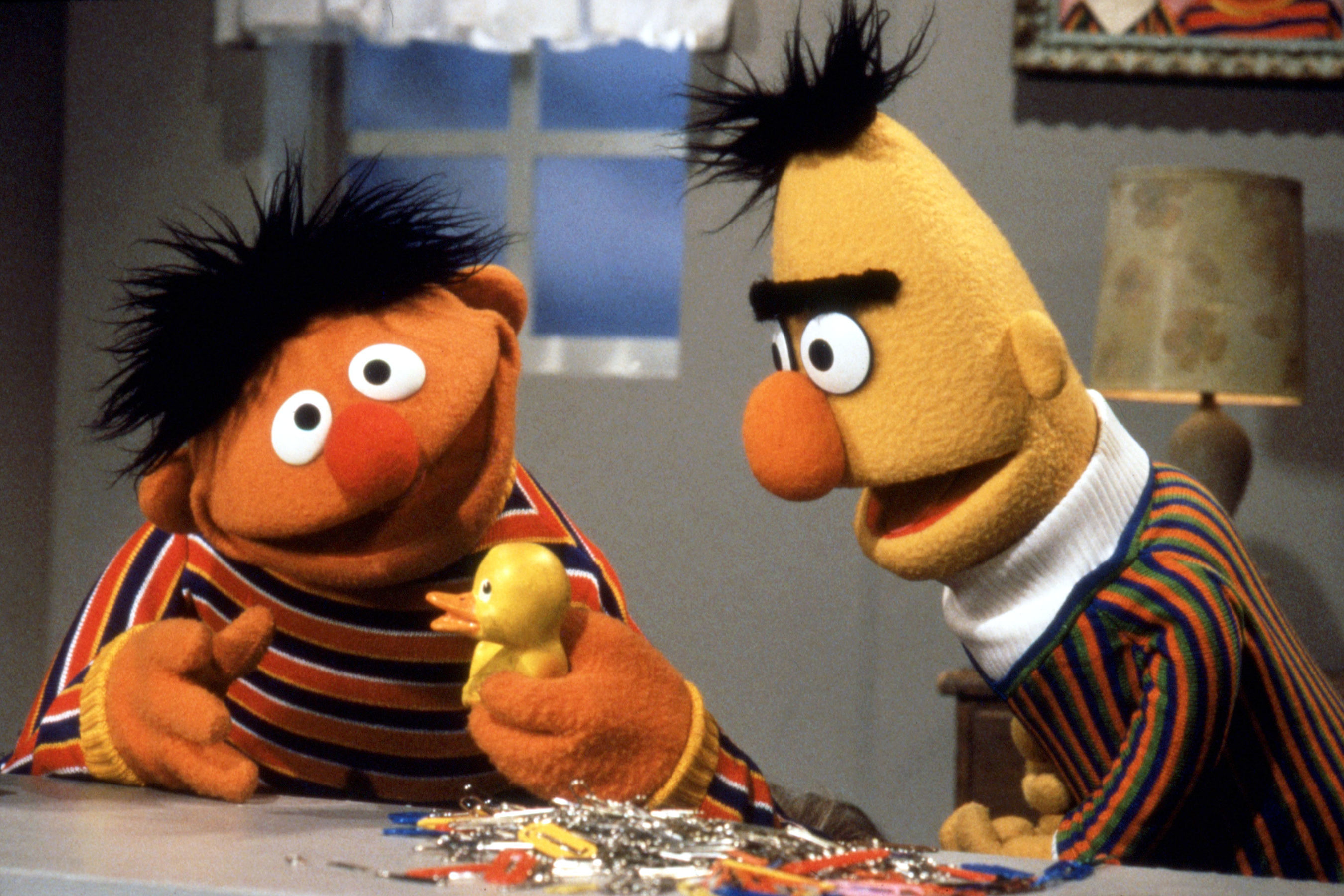 New Study Shows Sesame Street Viewership Can Lead to Kids' Success in School and Work