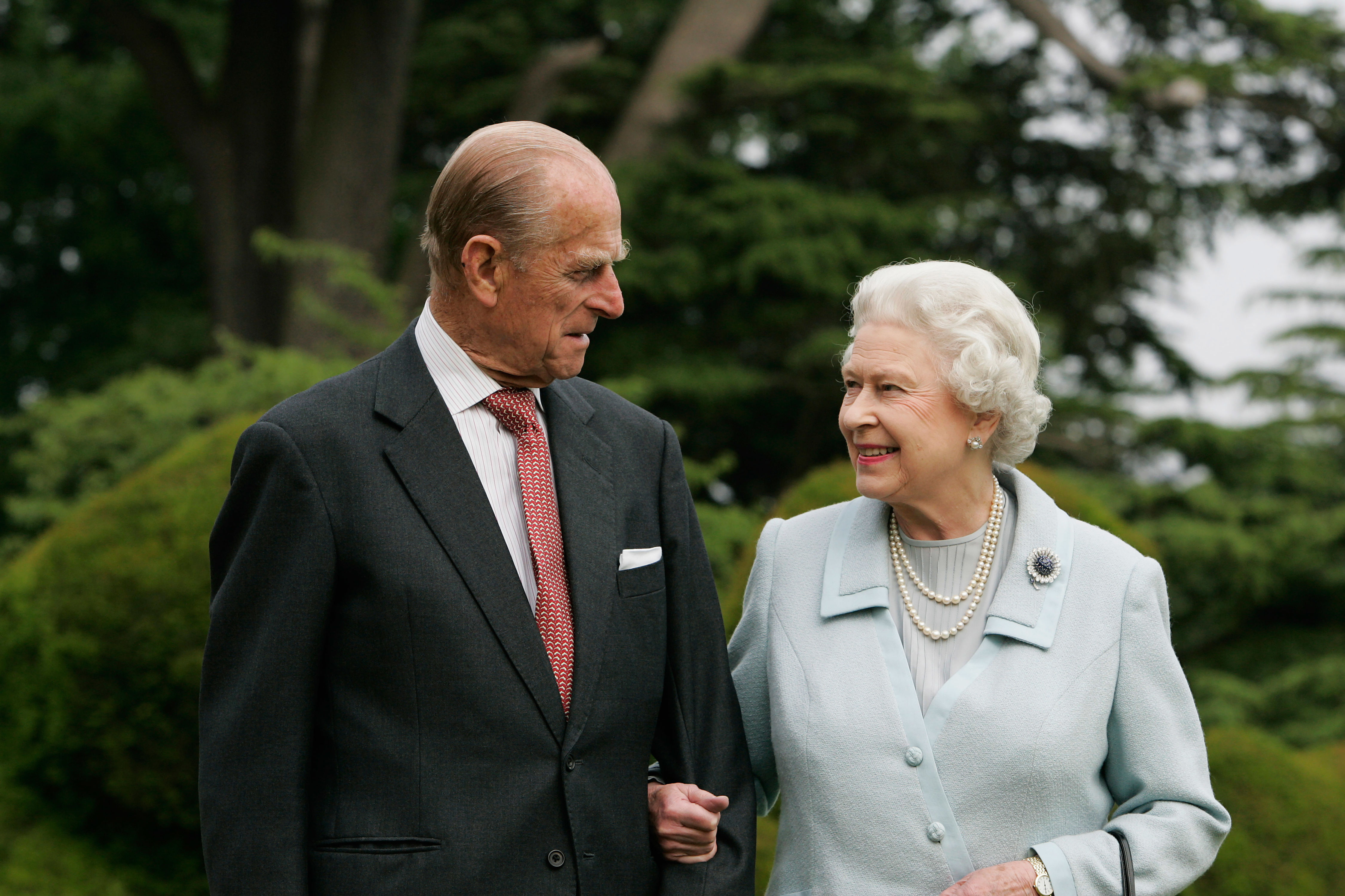 Happy 98th Birthday, Prince Philip! See How the Royal Family Is Celebrating the Queen's Husband