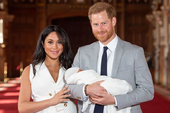 It's Almost Time for Royal Baby Archie's Christening. Here's Everything We Know So Far