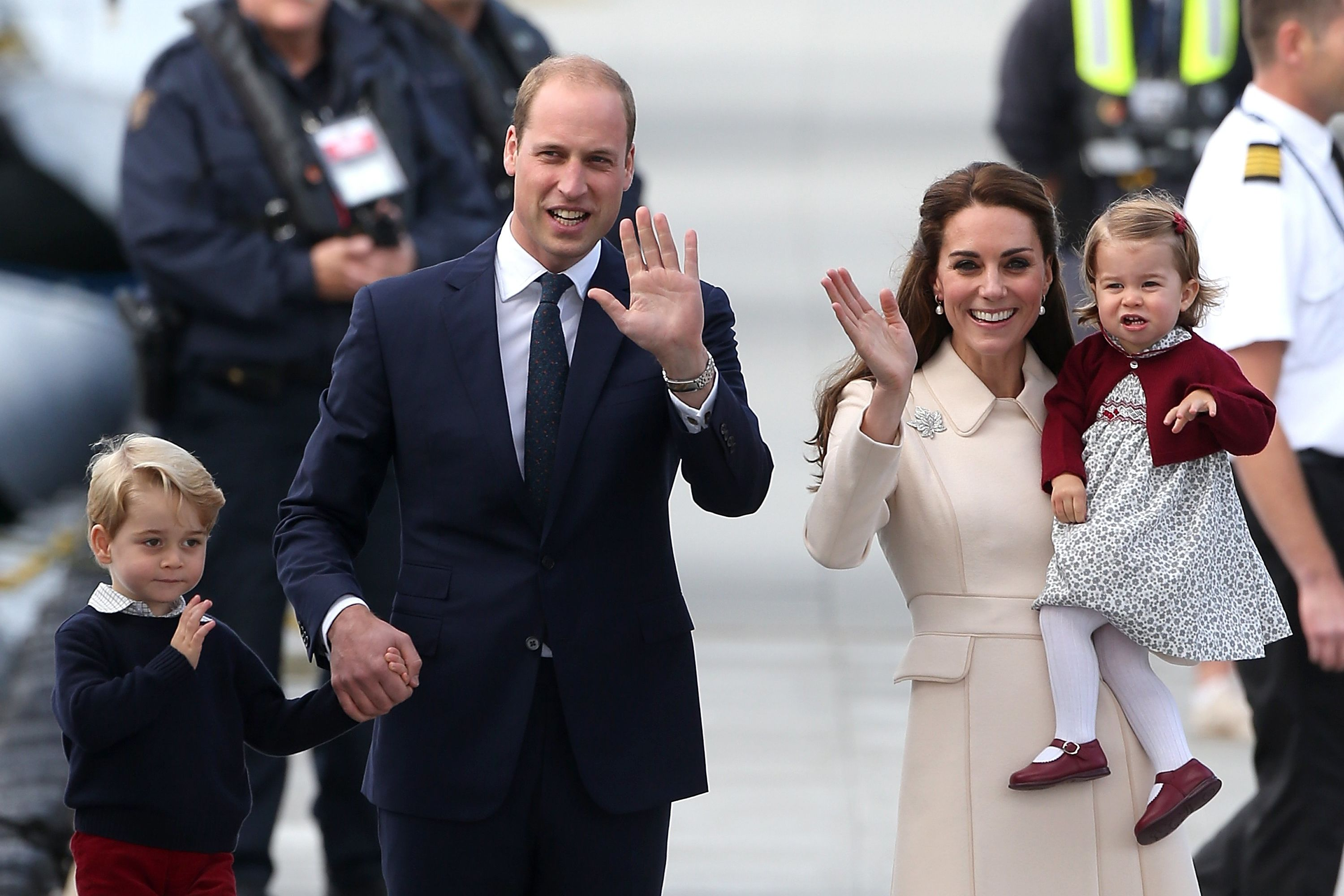 Prince William Opens Up About Parenthood and Giving His Children a Normal Life