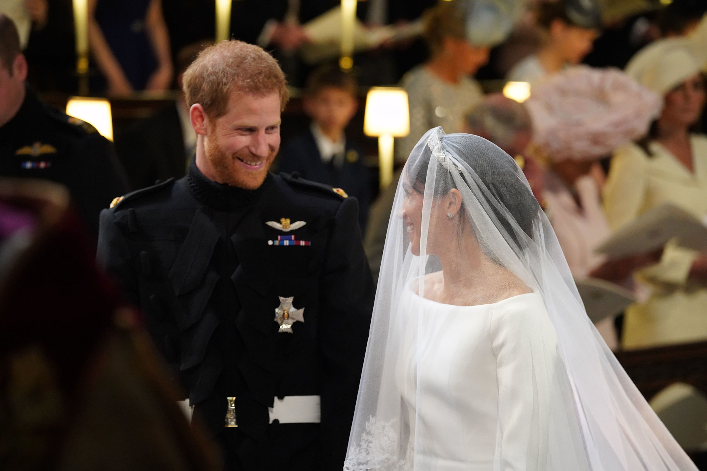 The Surprising Thing Americans Were Googling During the Royal Wedding