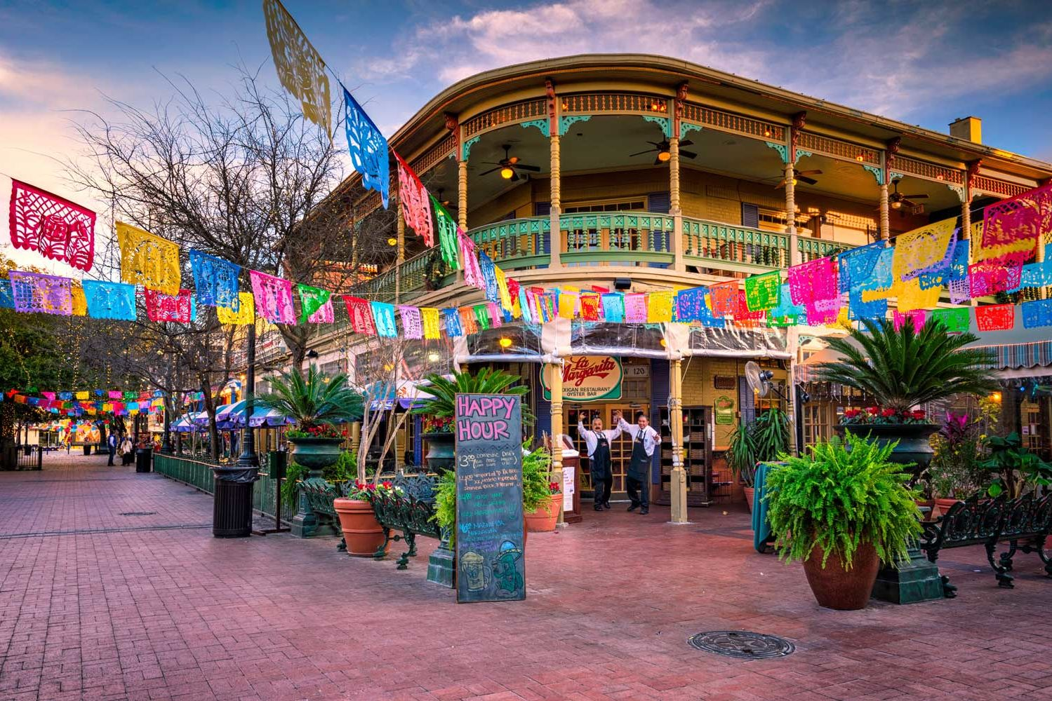 San Antonio Is the Food Destination You Didn't Know You Needed to Visit