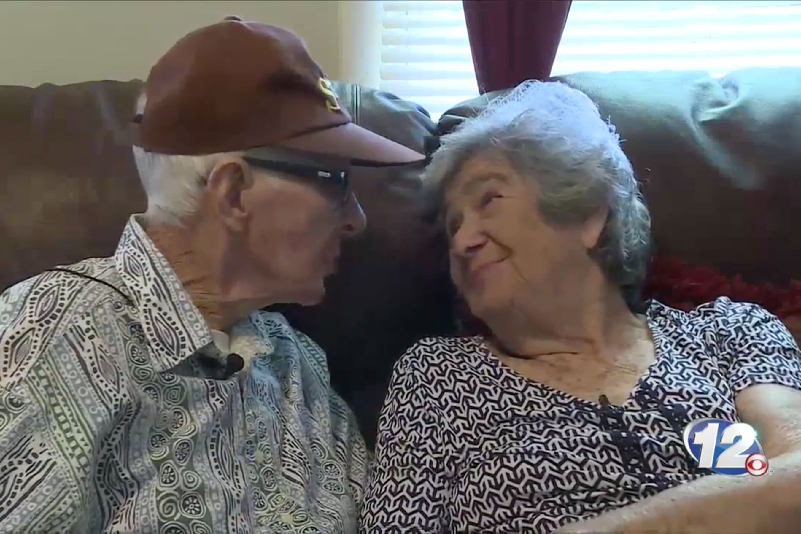 Husband and Wife Married for 71 Years Die Exactly 12 Hours Apart: 'They Are Together in Heaven'