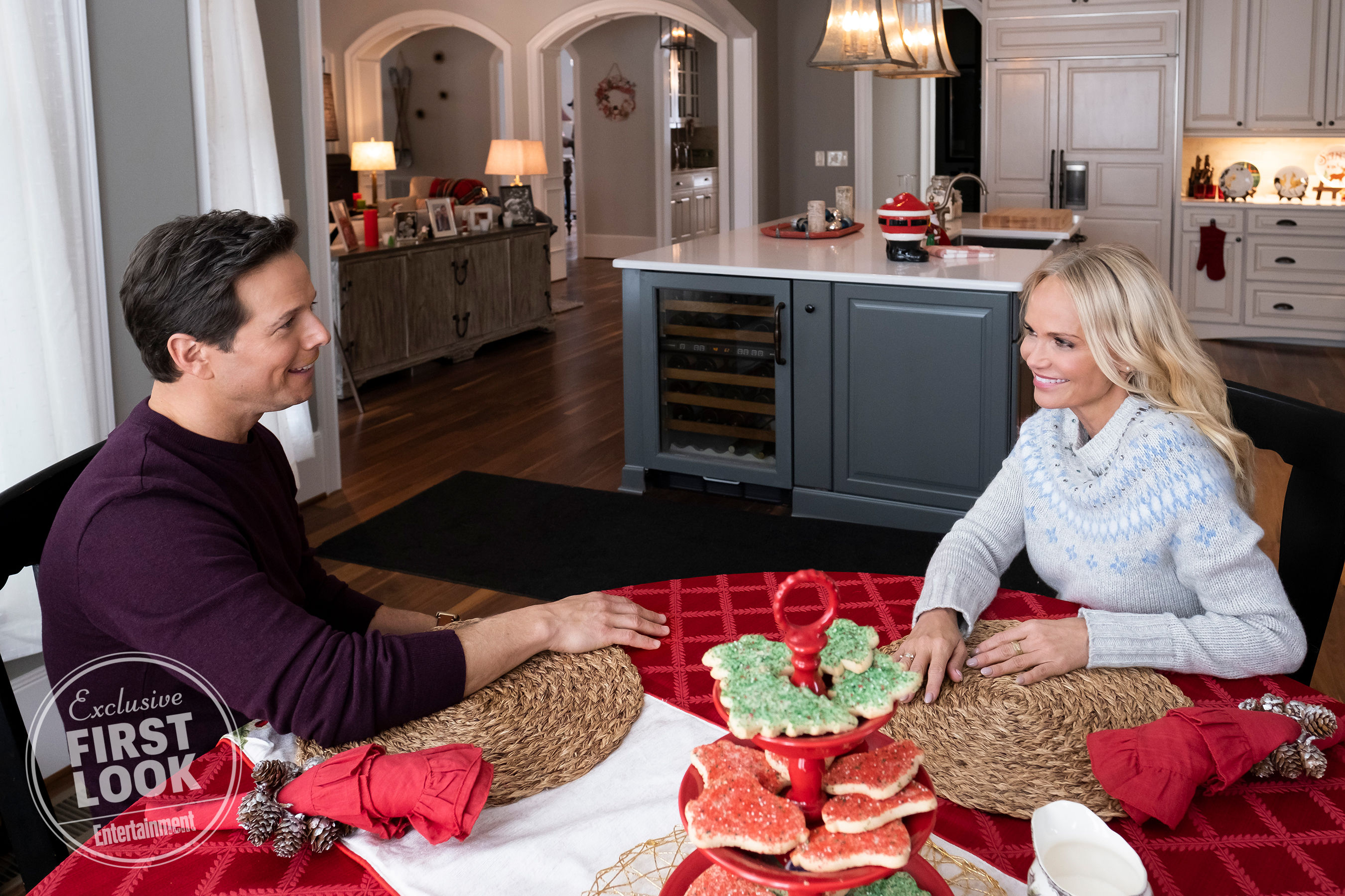 Hallmark Will Air a Record 40 New Christmas Movies This Year
