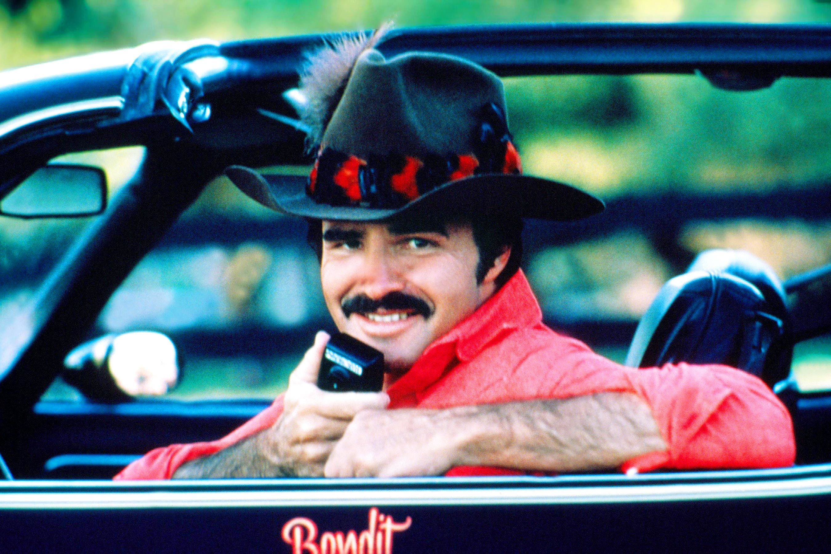 Burt Reynolds, Smokey and the Bandit and Boogie Nights star, dies at 82