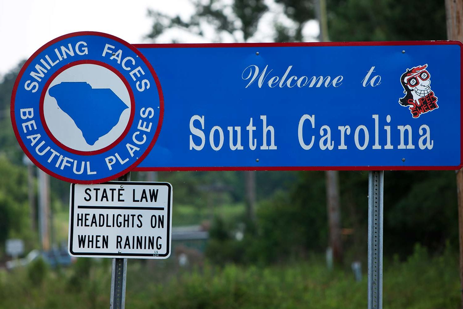 South Carolina Regrets Getting Rid of Eye Exams on Driver's Test