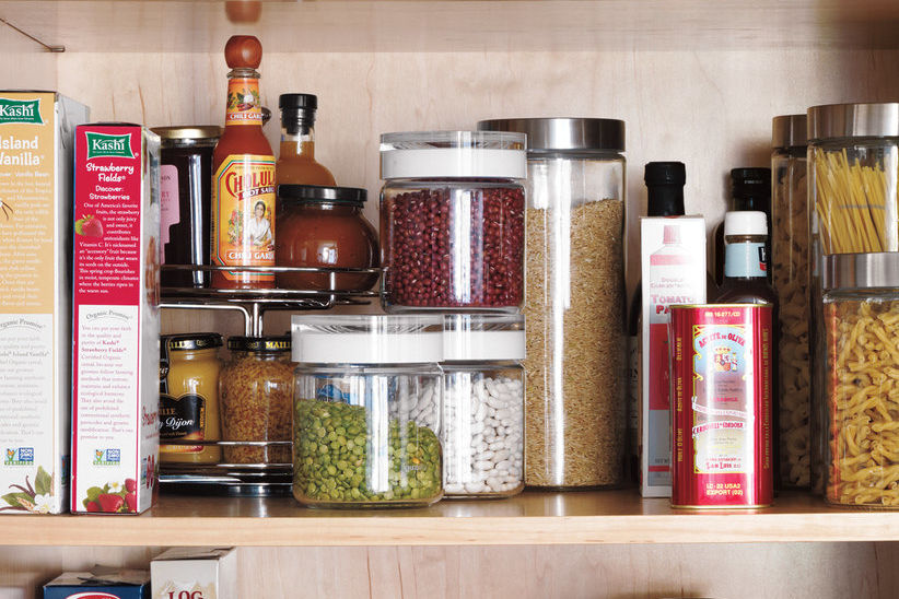 The Spice Storage Trick You Need to Know