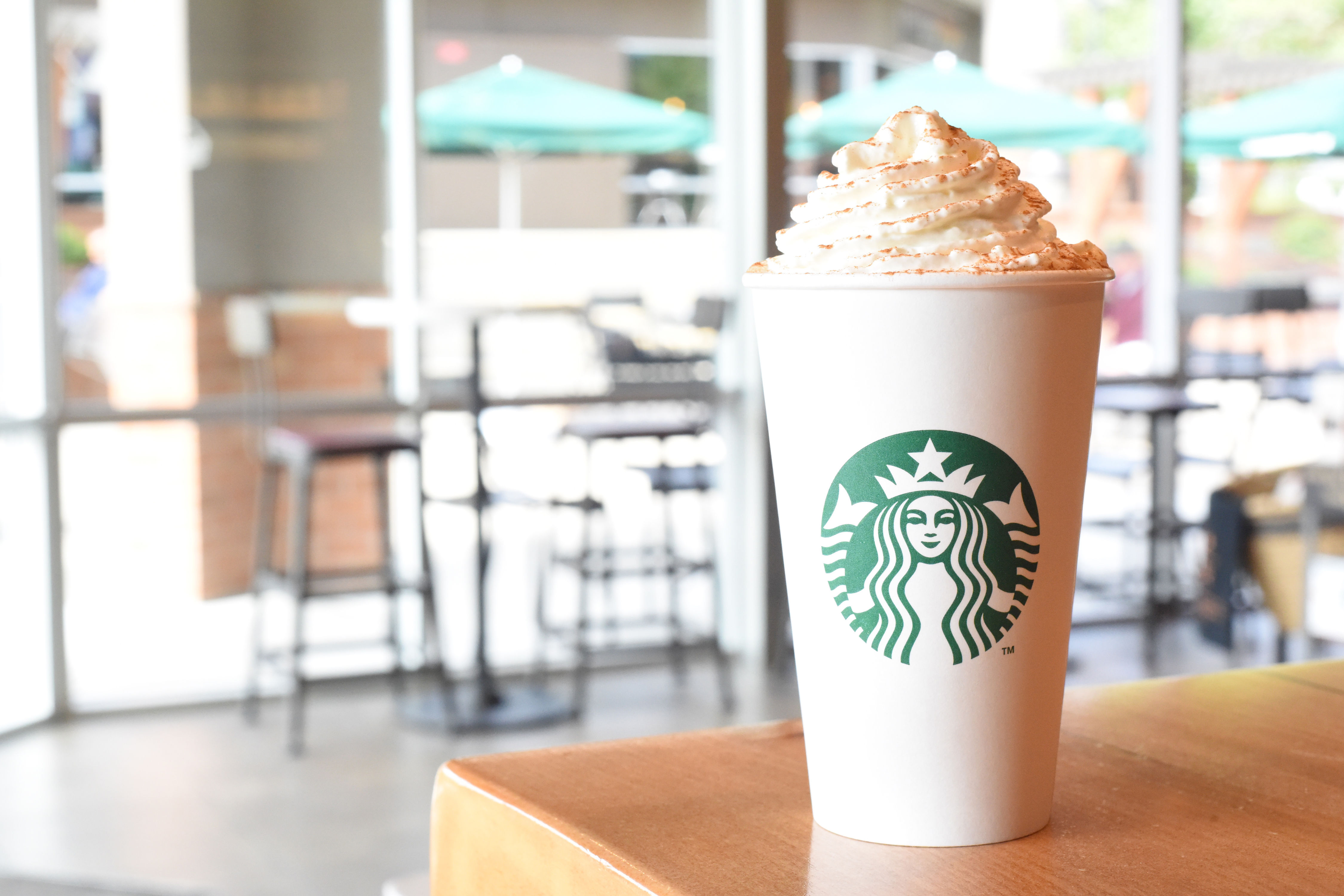 Pumpkin Spice Lattes Are Officially Returning to Starbucks This Month, the Earliest Ever