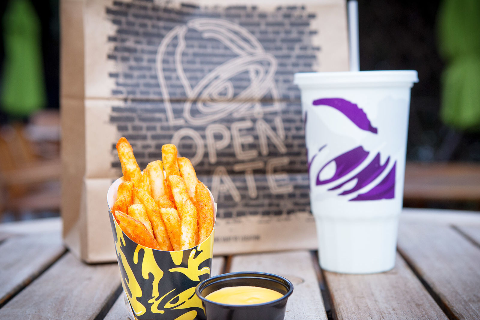 Taco Bell Is Taking Nacho Fries off the Menu (But They'll Be Back)