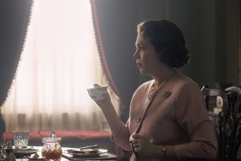 The Crown Season 3 Premiere Details Revealed