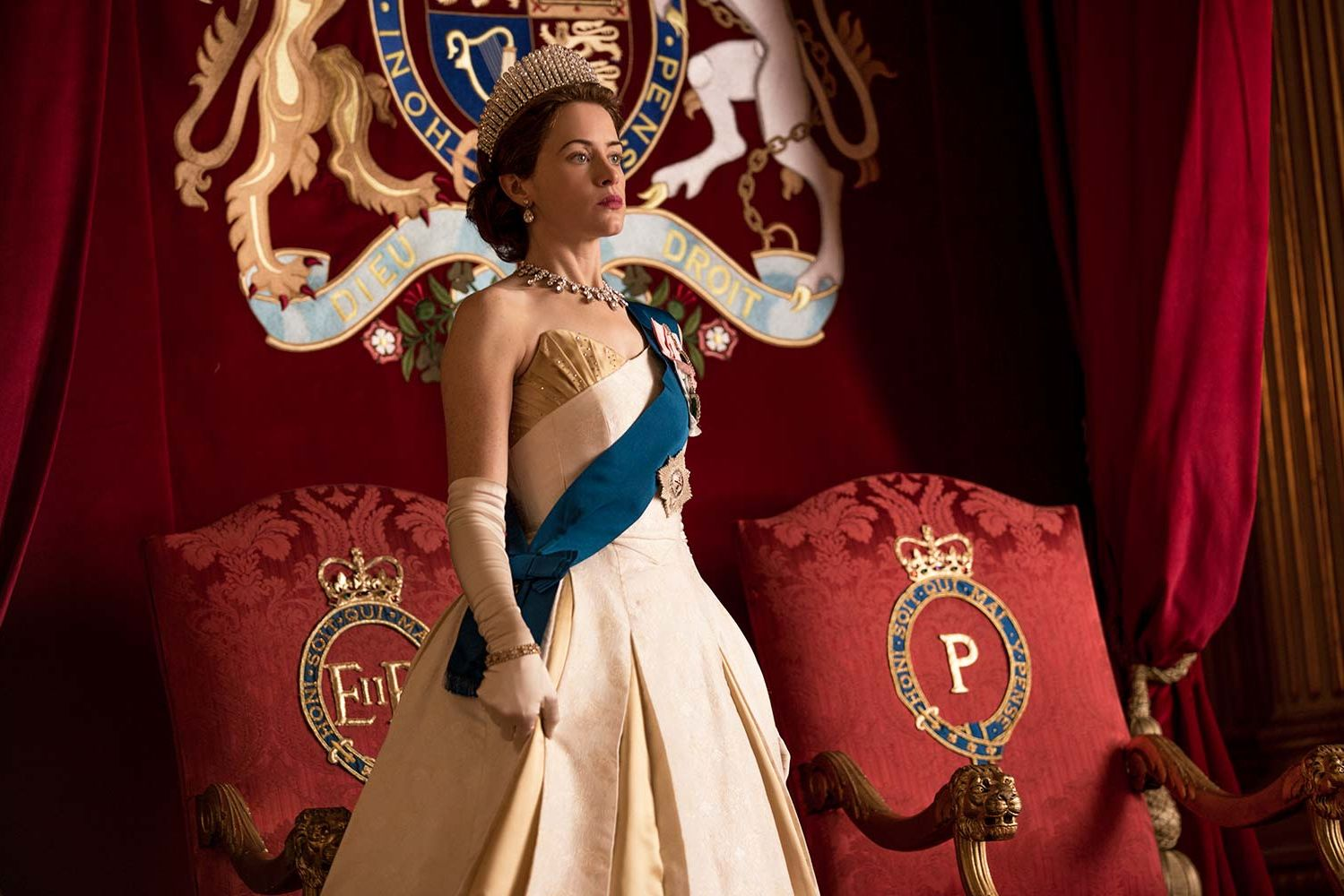 The Best Royal Movies and TV Shows to Watch on Netflix