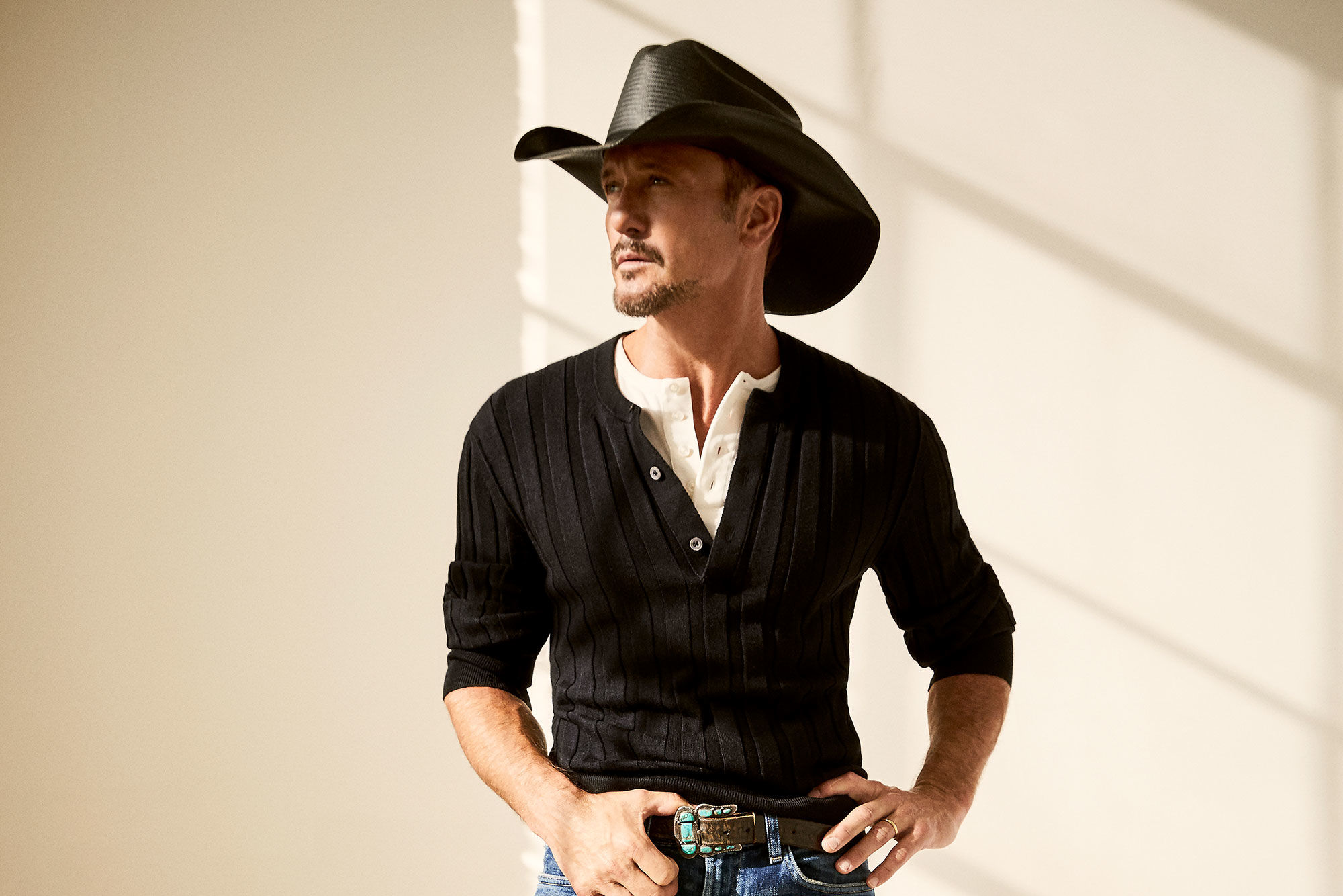 Tim McGraw Is Writing a Book About His Health Transformation: Exercise Brings 'Focus to My Life'