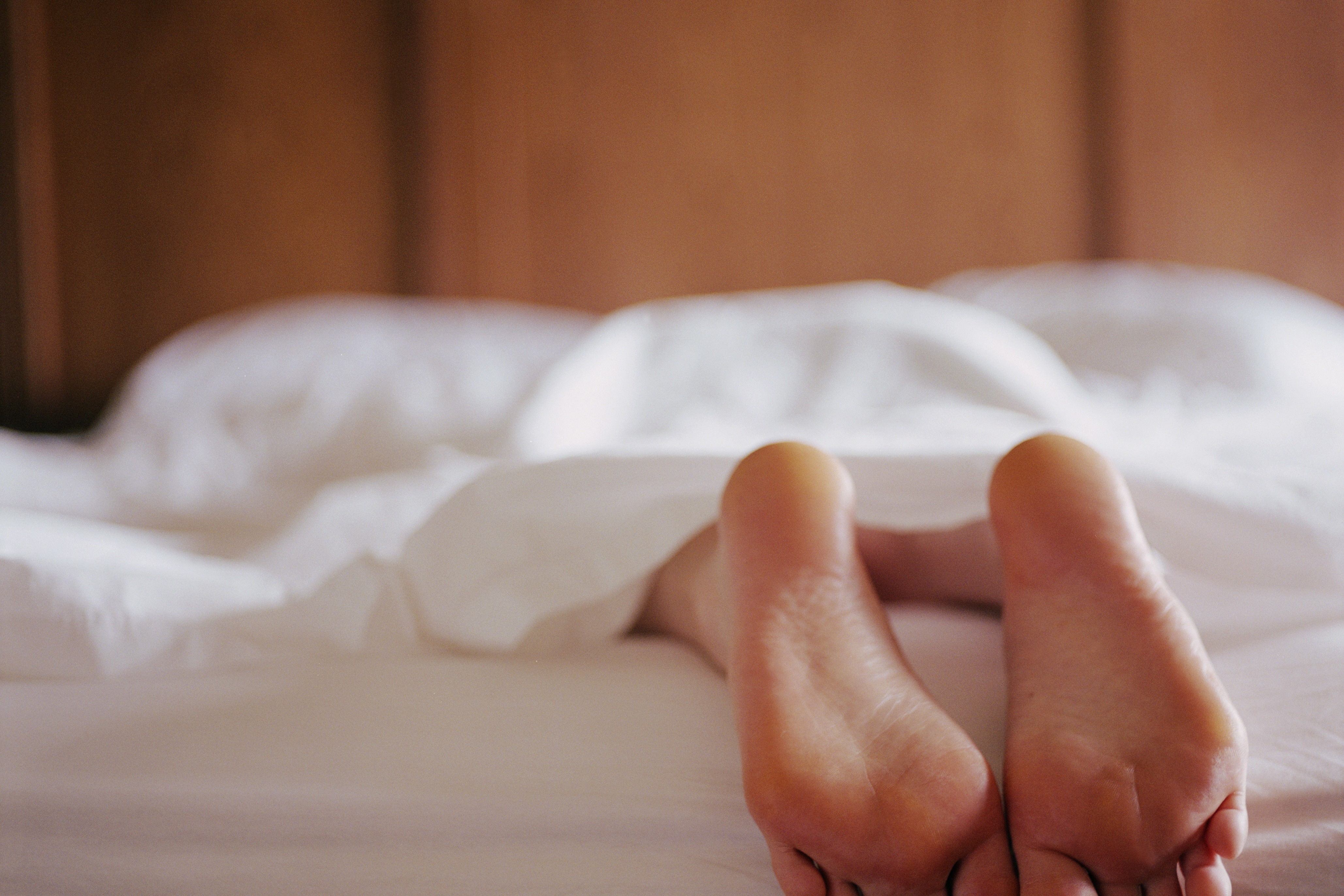Nightmares Are Scary. But Are They Bad For Your Health?