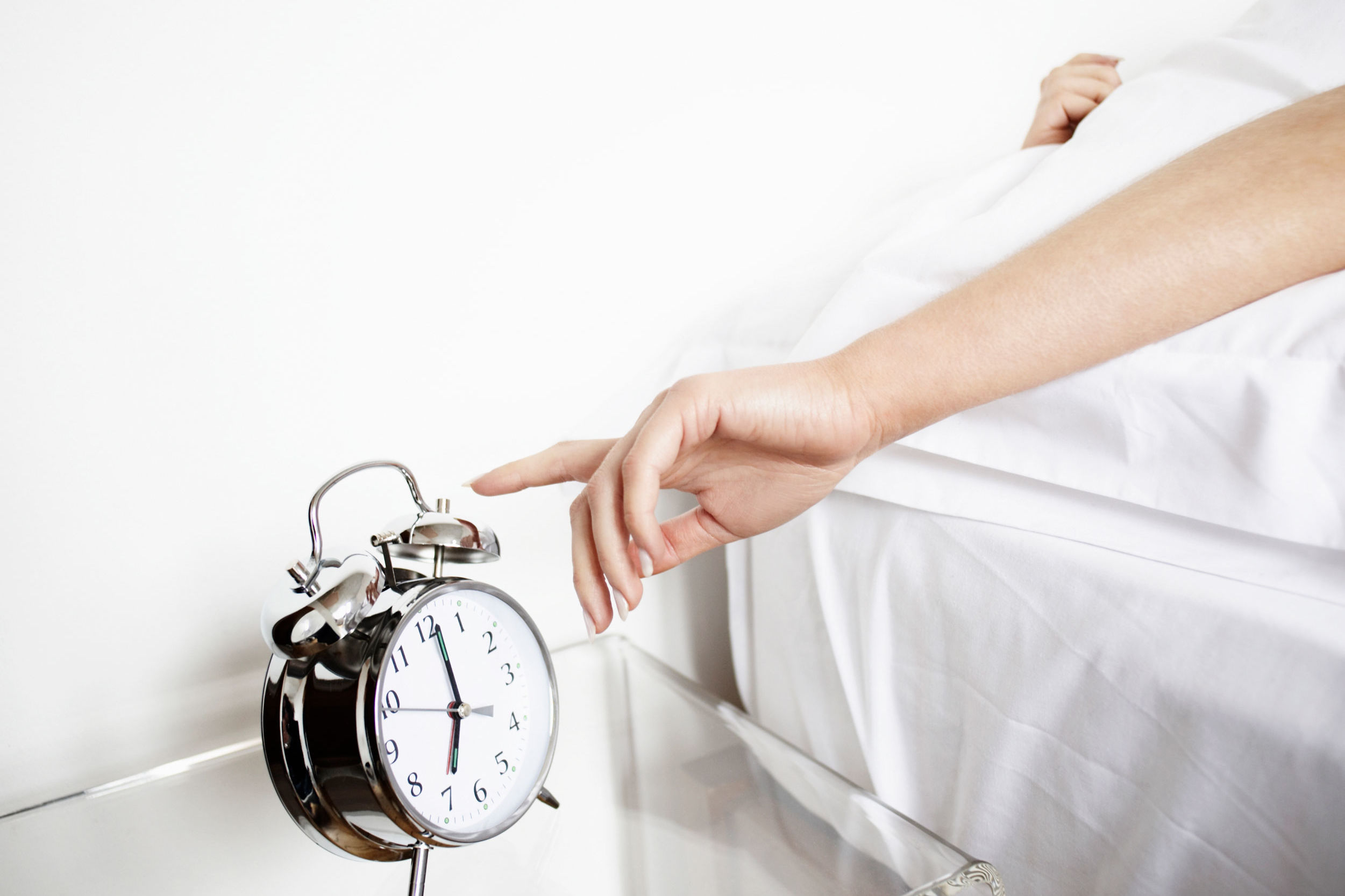 Daylight Saving Time Starts Sunday. Here's What Losing An Hour of Sleep Really Does to Your Body