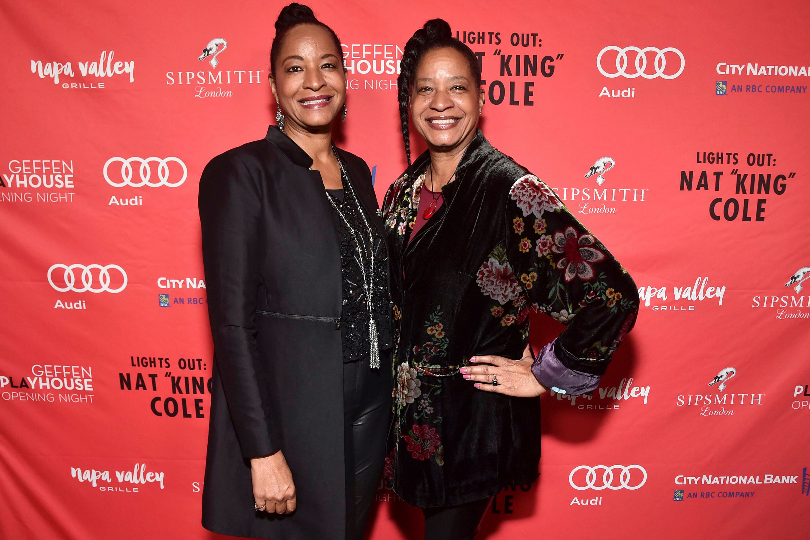 Nat King Cole's Daughters Celebrate the Music Legend's 100th Birthday: 'He Touched the Soul'
