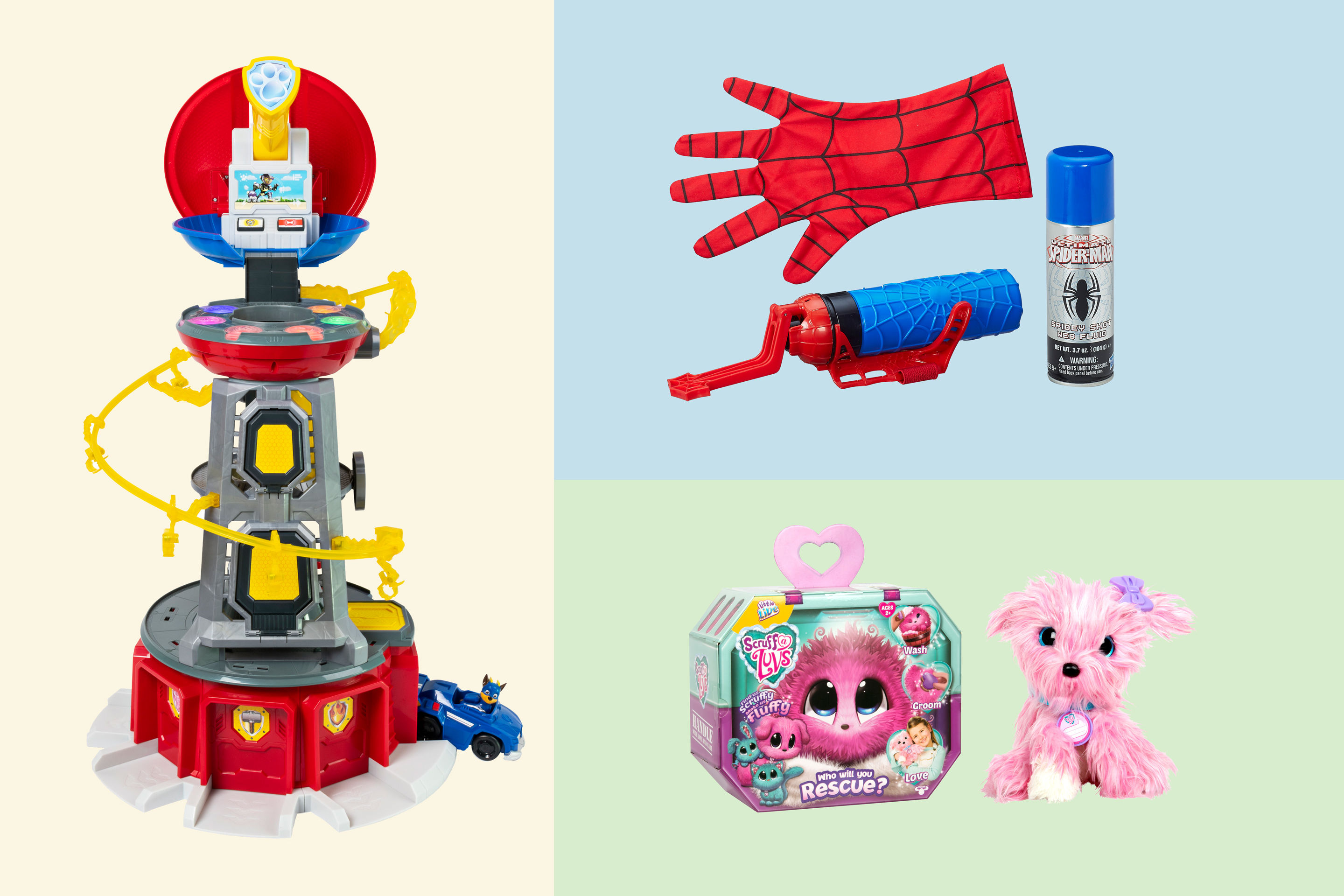 'Tis the Season: Walmart's Hot Toy List Is Here