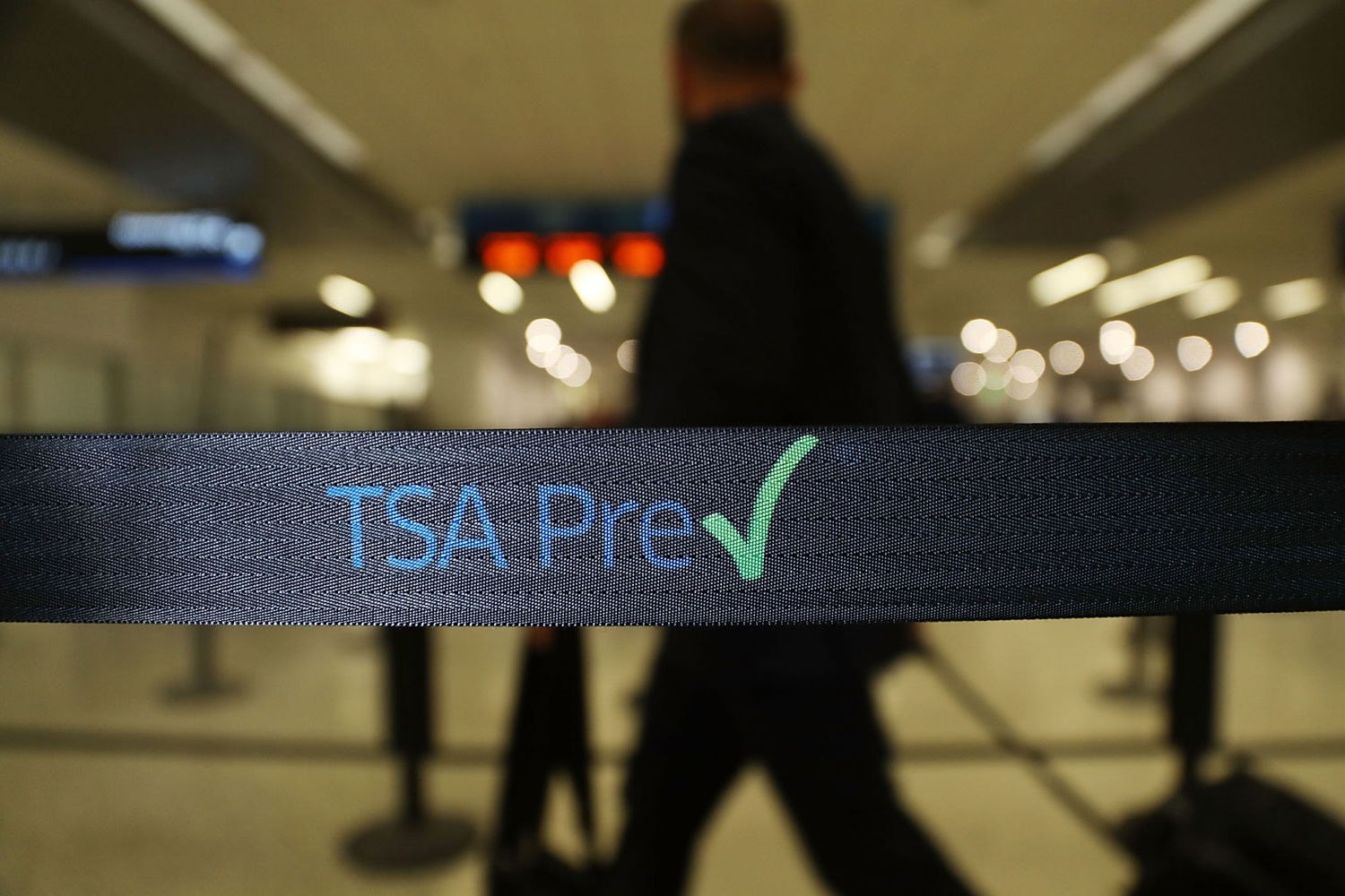 Why You'll Want to Get TSA PreCheck If You Don't Have It Already