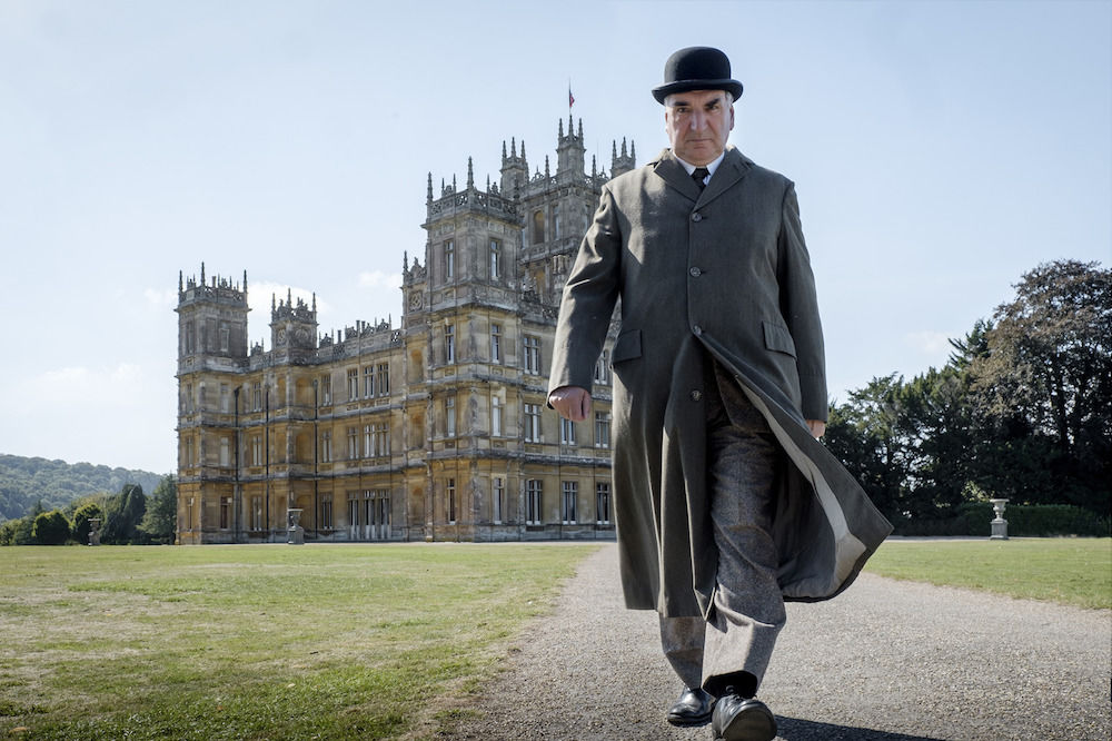 How to Visit the Real-Life 'Downton Abbey': Highclere Castle
