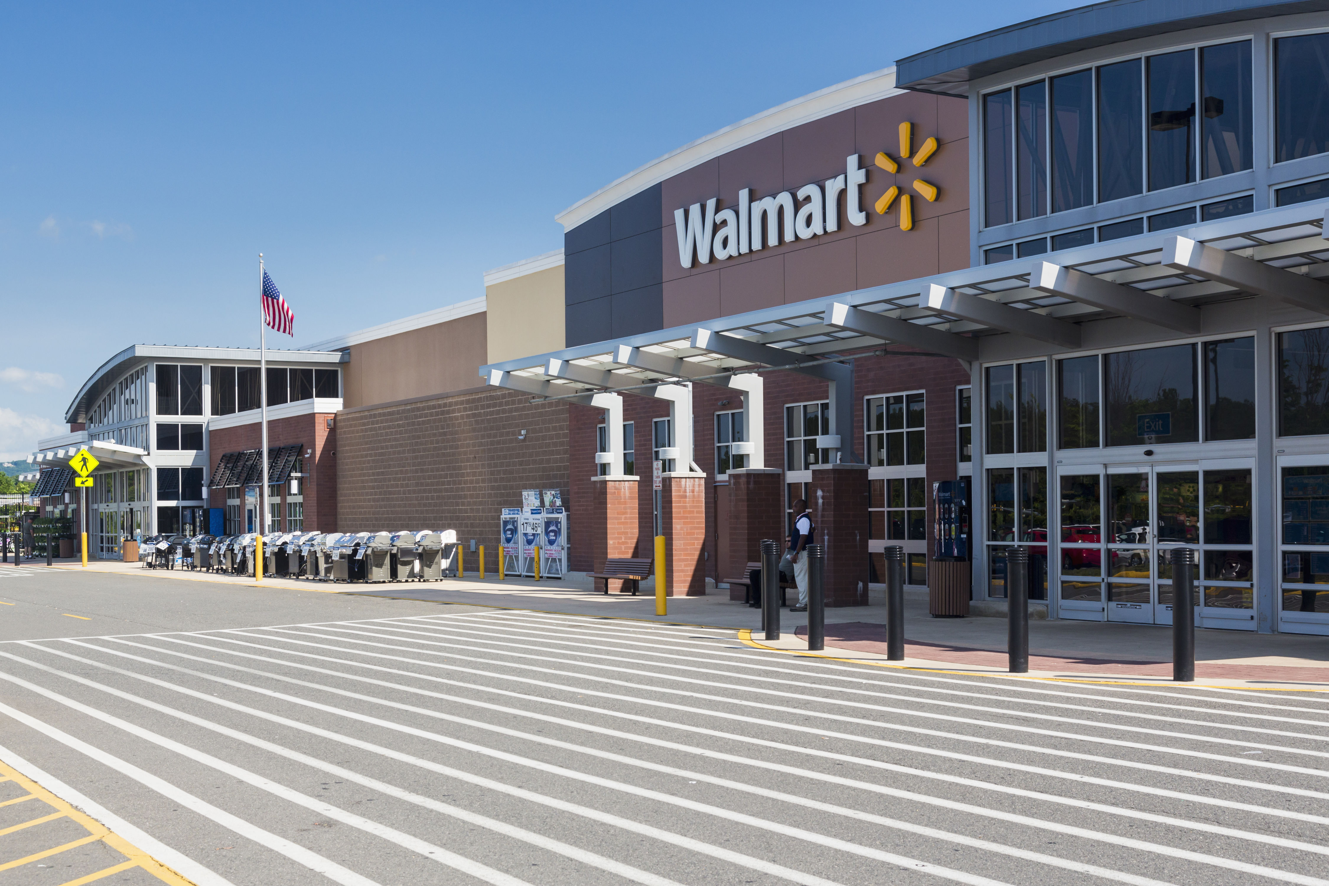 7 Smart Ways to Save Money at Walmart — Every Time You Shop
