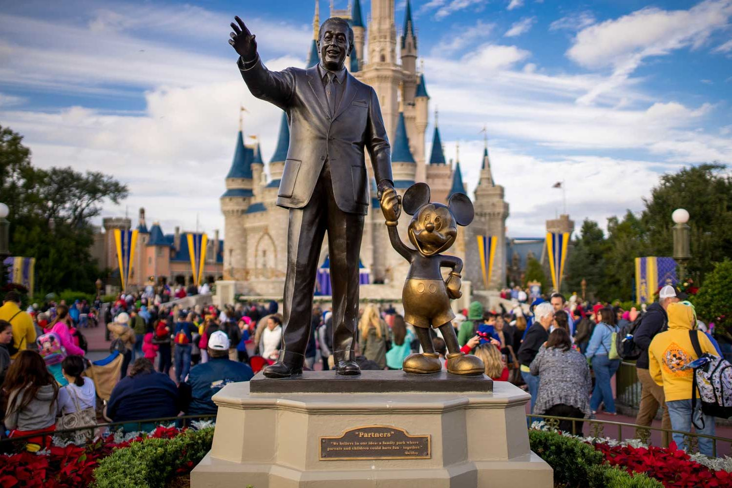 Disney World Ticket Prices: The Best and Worst Times to Go in 2019