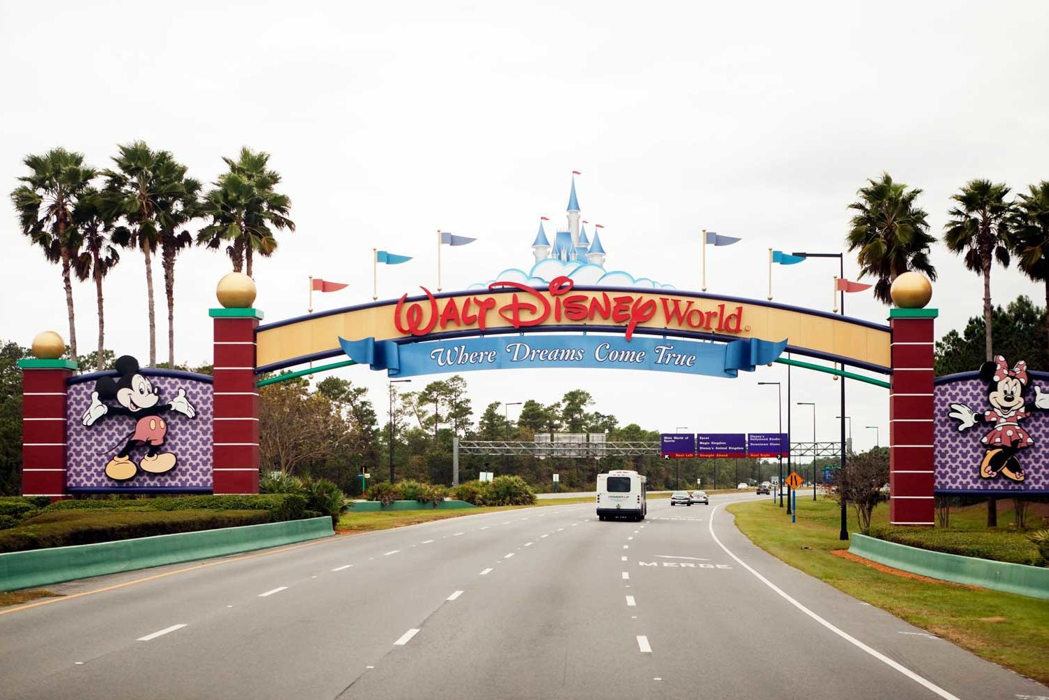 4 New Affordable Hotels Are Coming to Disney World