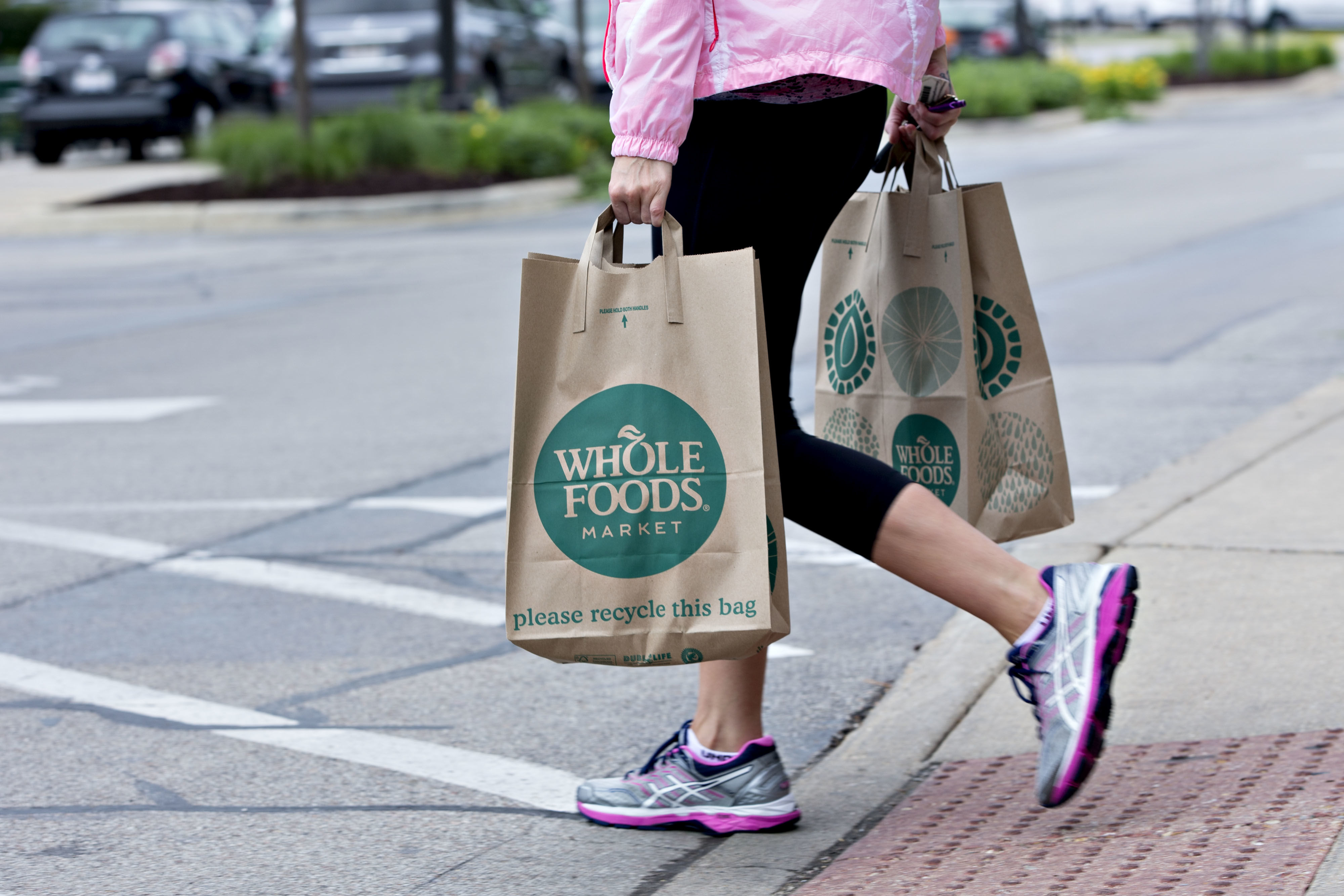 The Most Surprising Thing About the Amazon-Whole Foods Deal