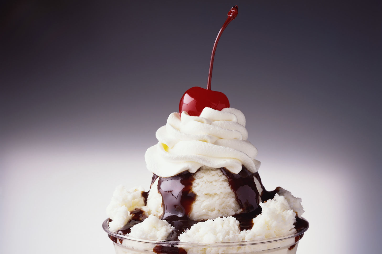 Behold the World's Longest Ice Cream Sundae
