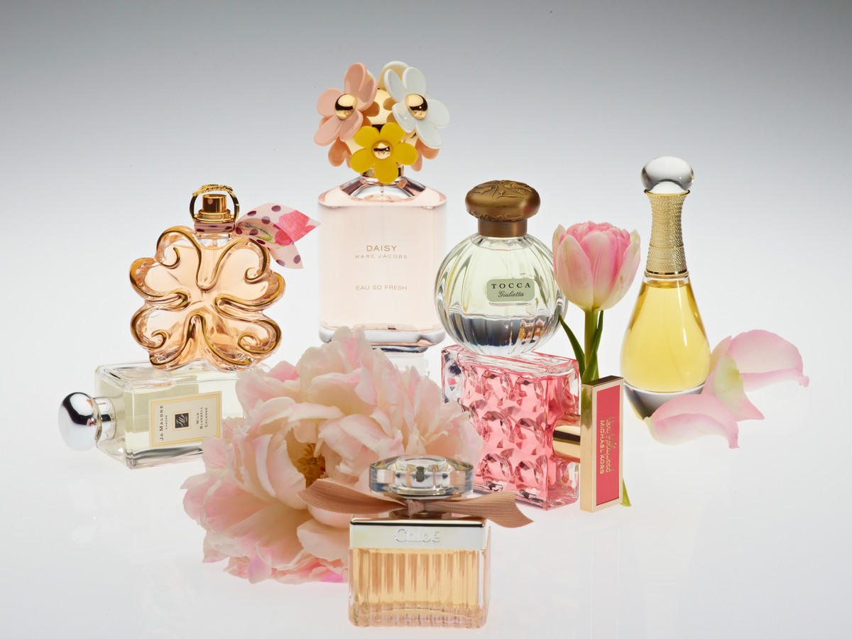 Youve been applying your perfume wrong for years southern living a signature scent izmirmasajfo
