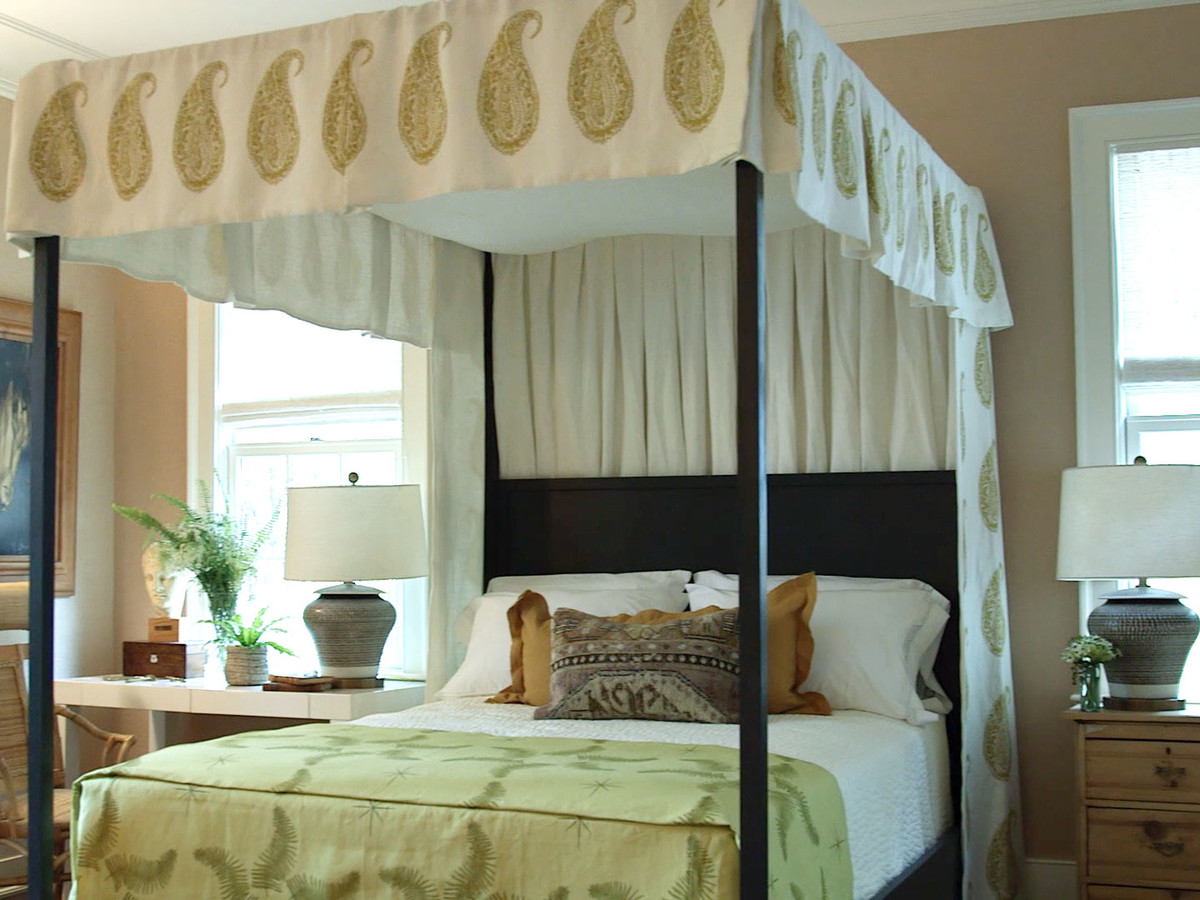 Delta Creative Curtain Ideas Image