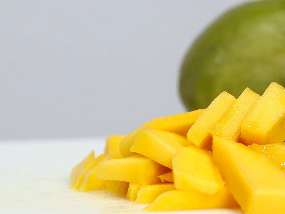 Real Simple How To Cut A Mango