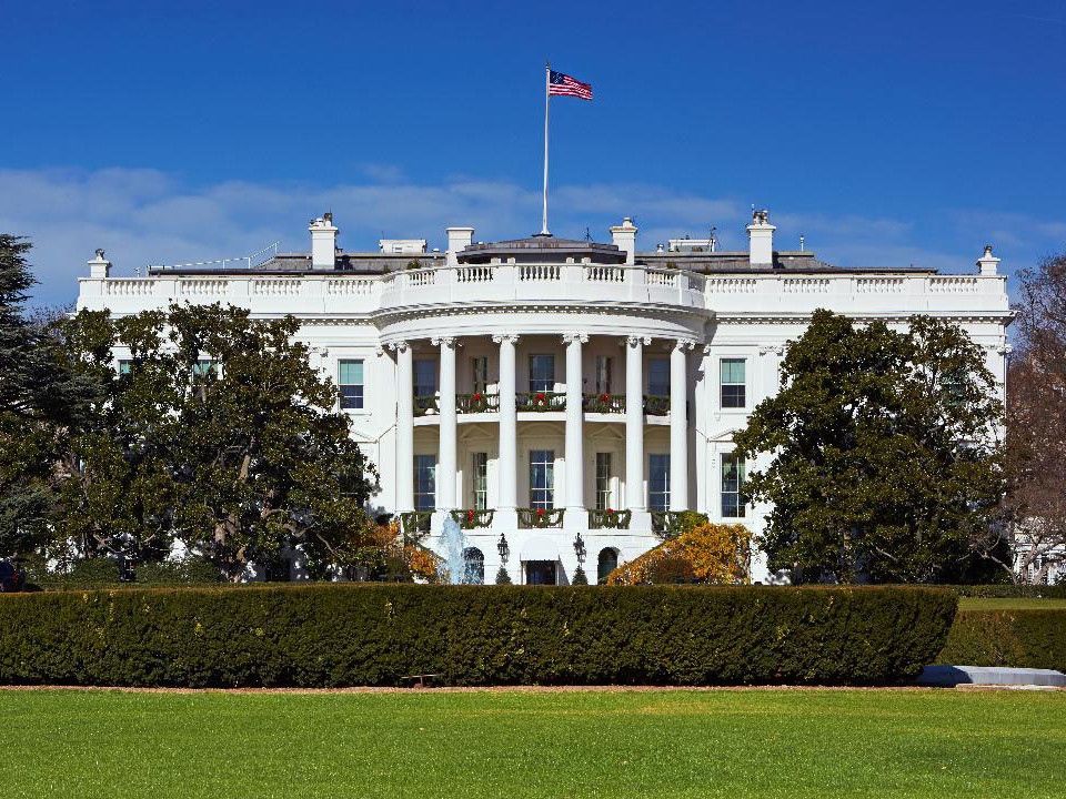 Coinage Cost To Paint White House