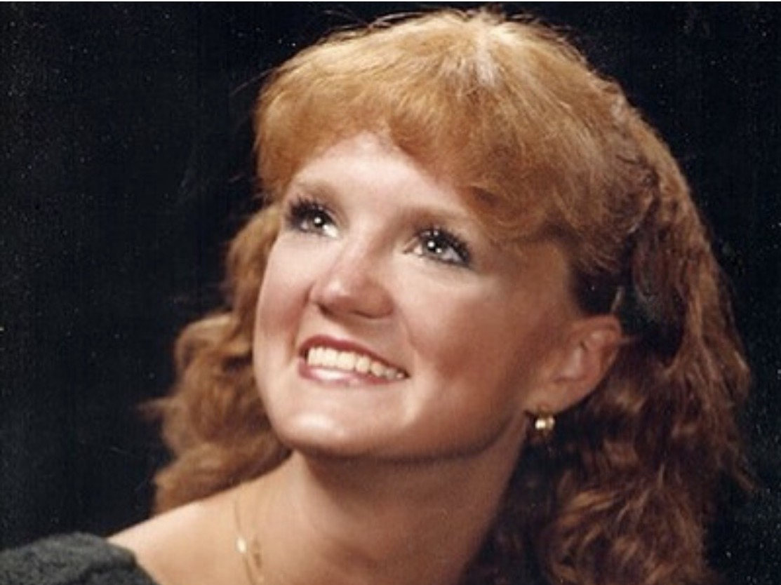 Teenage Ree Drummond