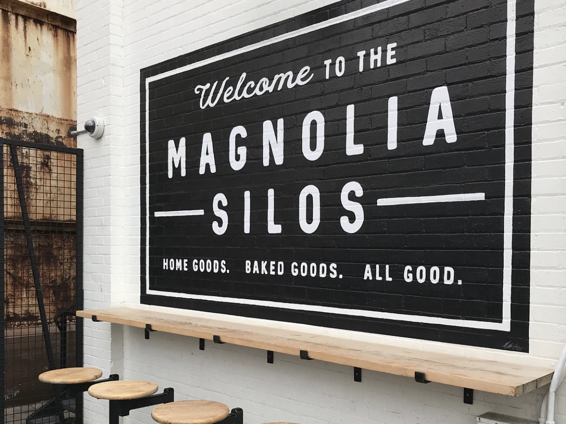 Magnolia Warehouse Sale