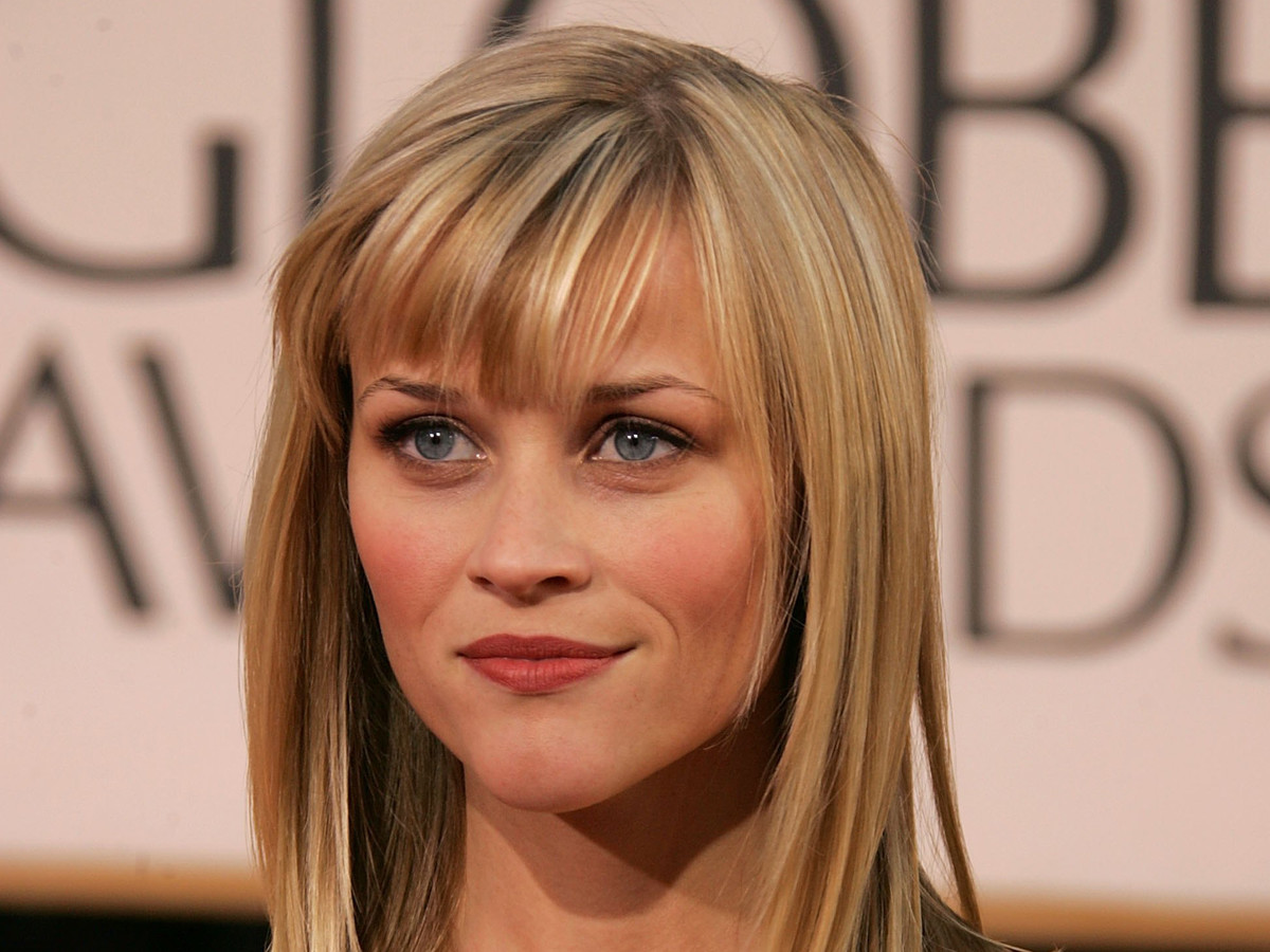 the three flattering haircuts that heart-shaped faces should