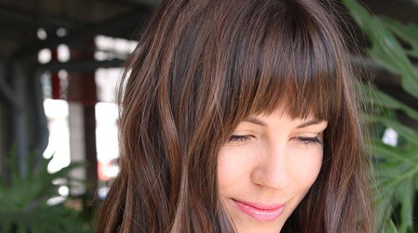 Bangs Styles For Long Hair: Southern Living