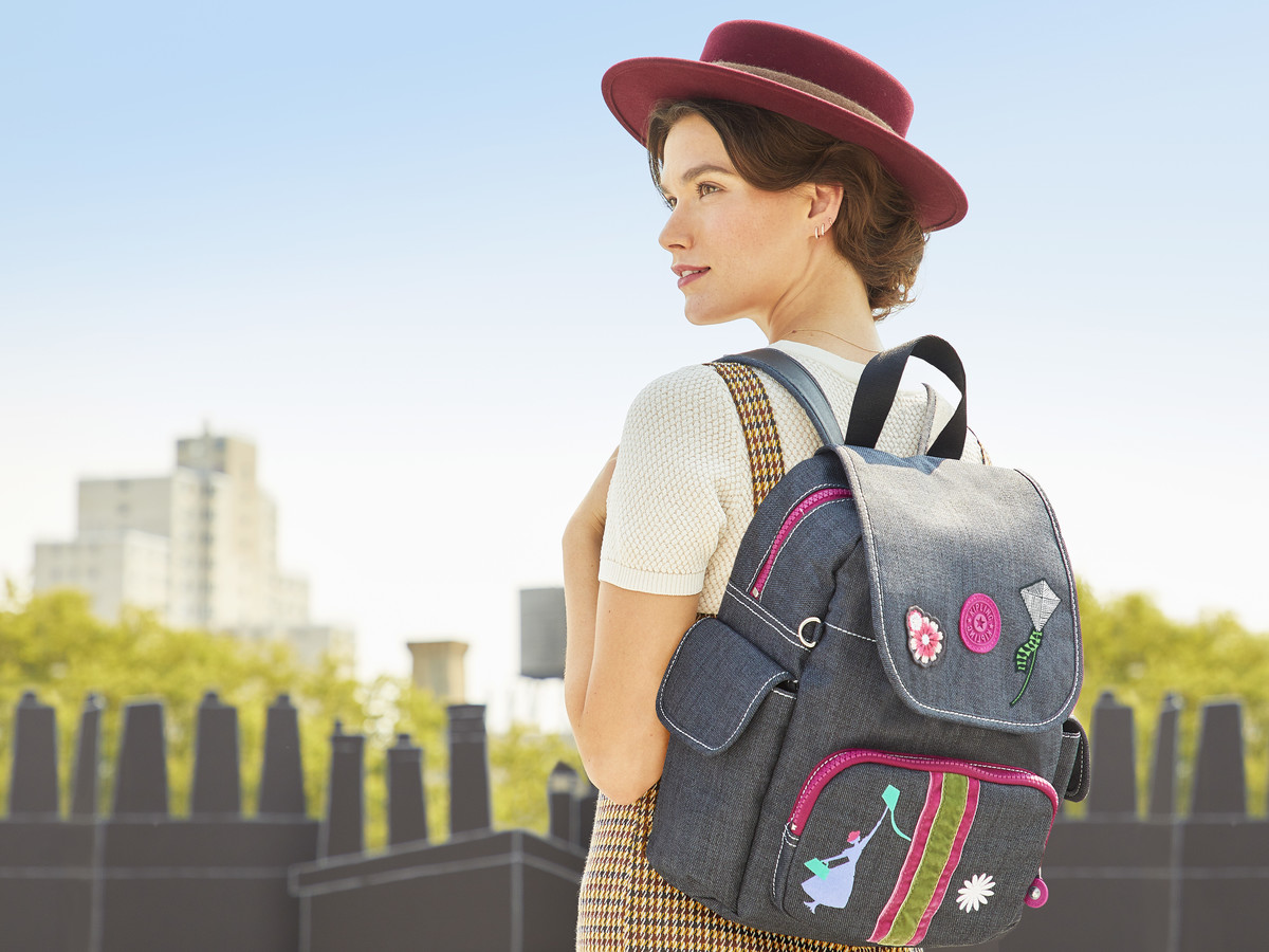 Disney's Mary Poppins Returns City Pack Medium Backpack