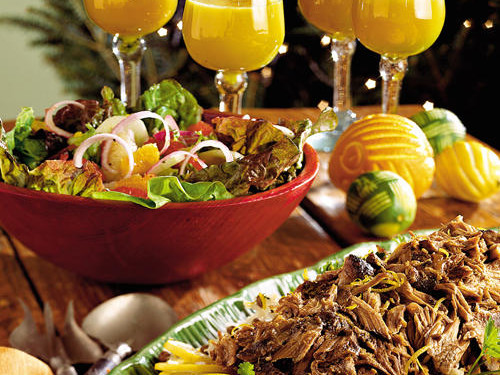 christmas dinner menus perfect for your party southern living