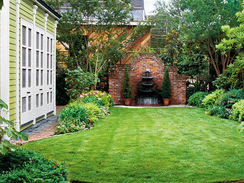 Tips for a Great Lawn