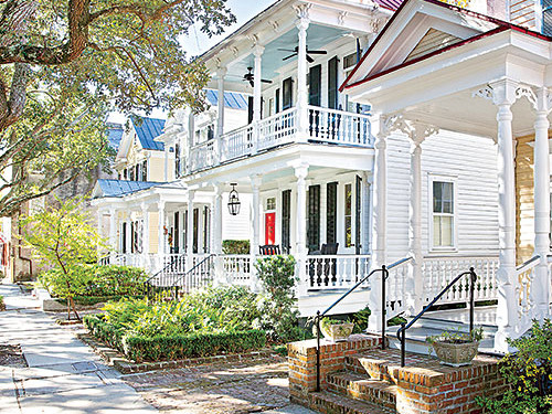 Southern Travel Guide: Charleston Image