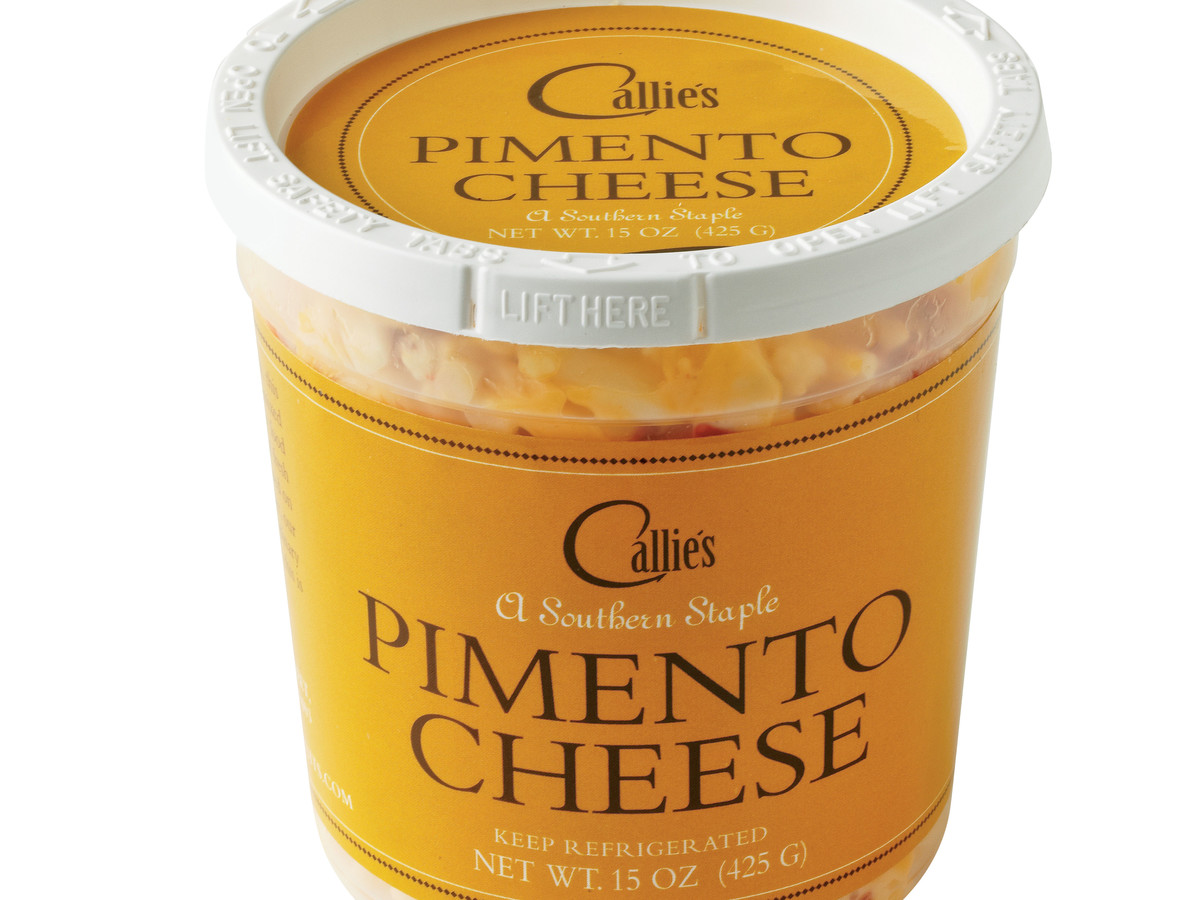 Callie's Pimento Cheese Spread